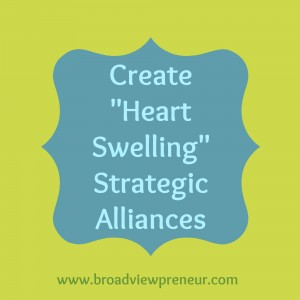 Create Heart Swelling SAs