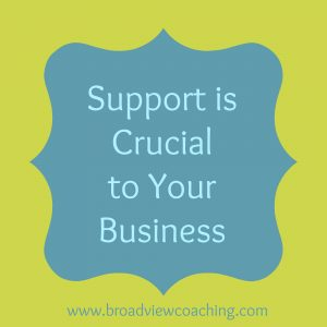 How (and Why) Support is Crucial to Your Business